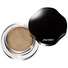 Buy Shiseido Shimmer Eyeshadow Online at johnlewis.com
