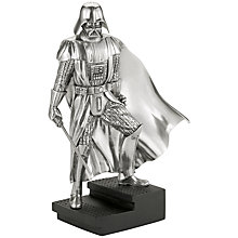 Buy Royal Selangor Star Wars Limited Edition Darth Vader Figurine Online at johnlewis.com