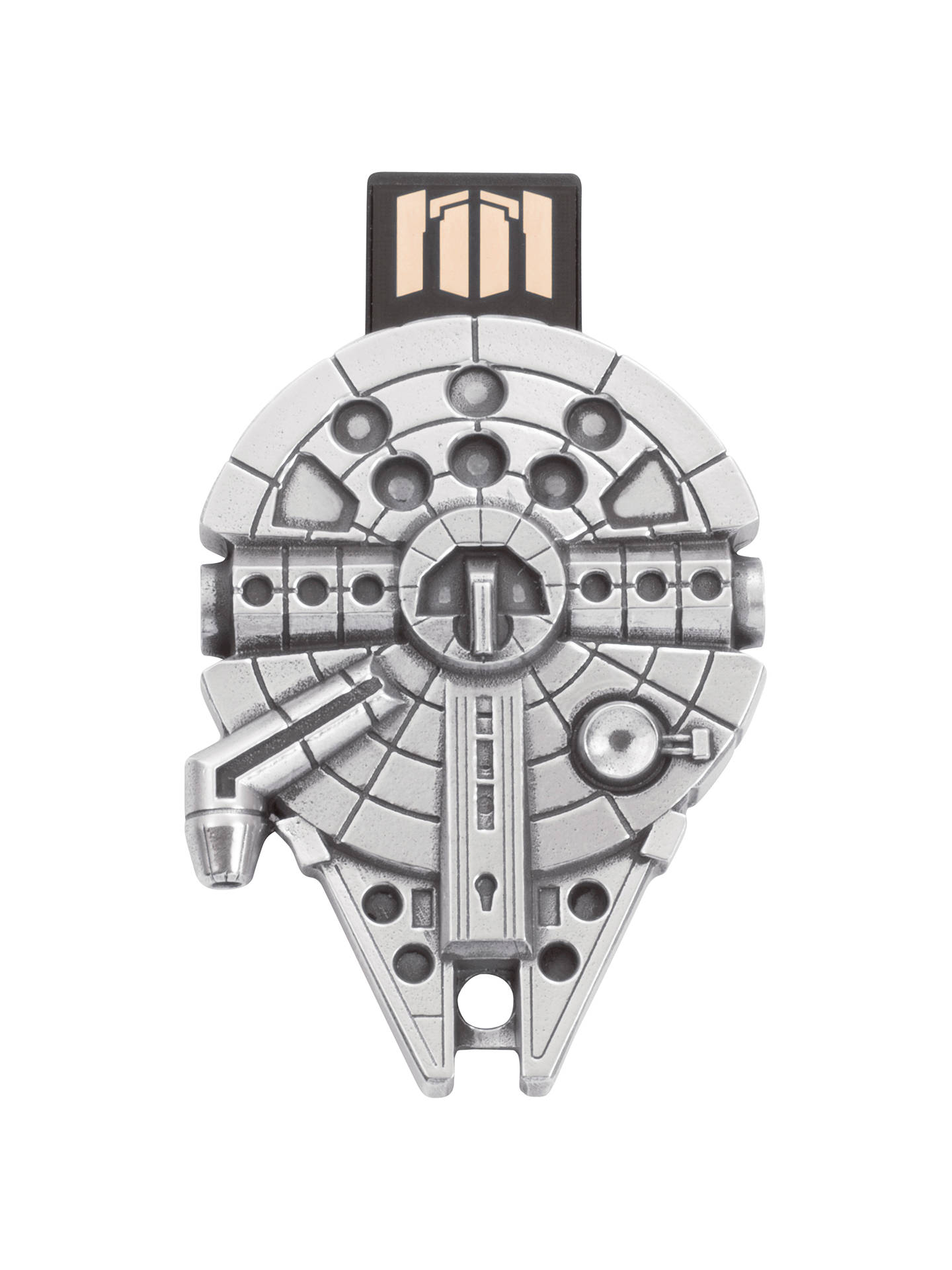 eb52edd73fc2 Buy Royal Selangor Star Wars Millenium Falcon USB Flash Drive