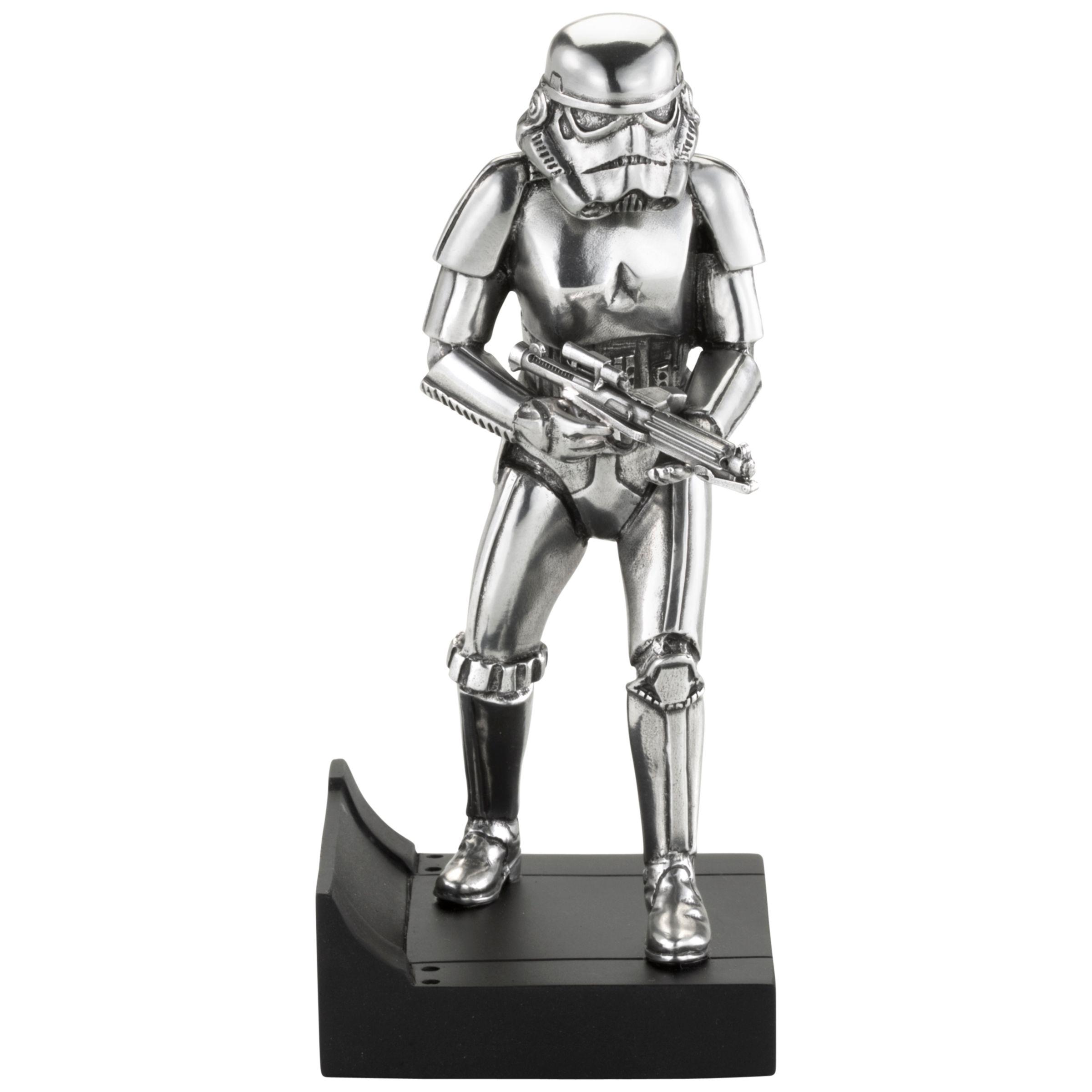 Royal Selangor Royal Selangor Star Wars Stormtrooper Figurine