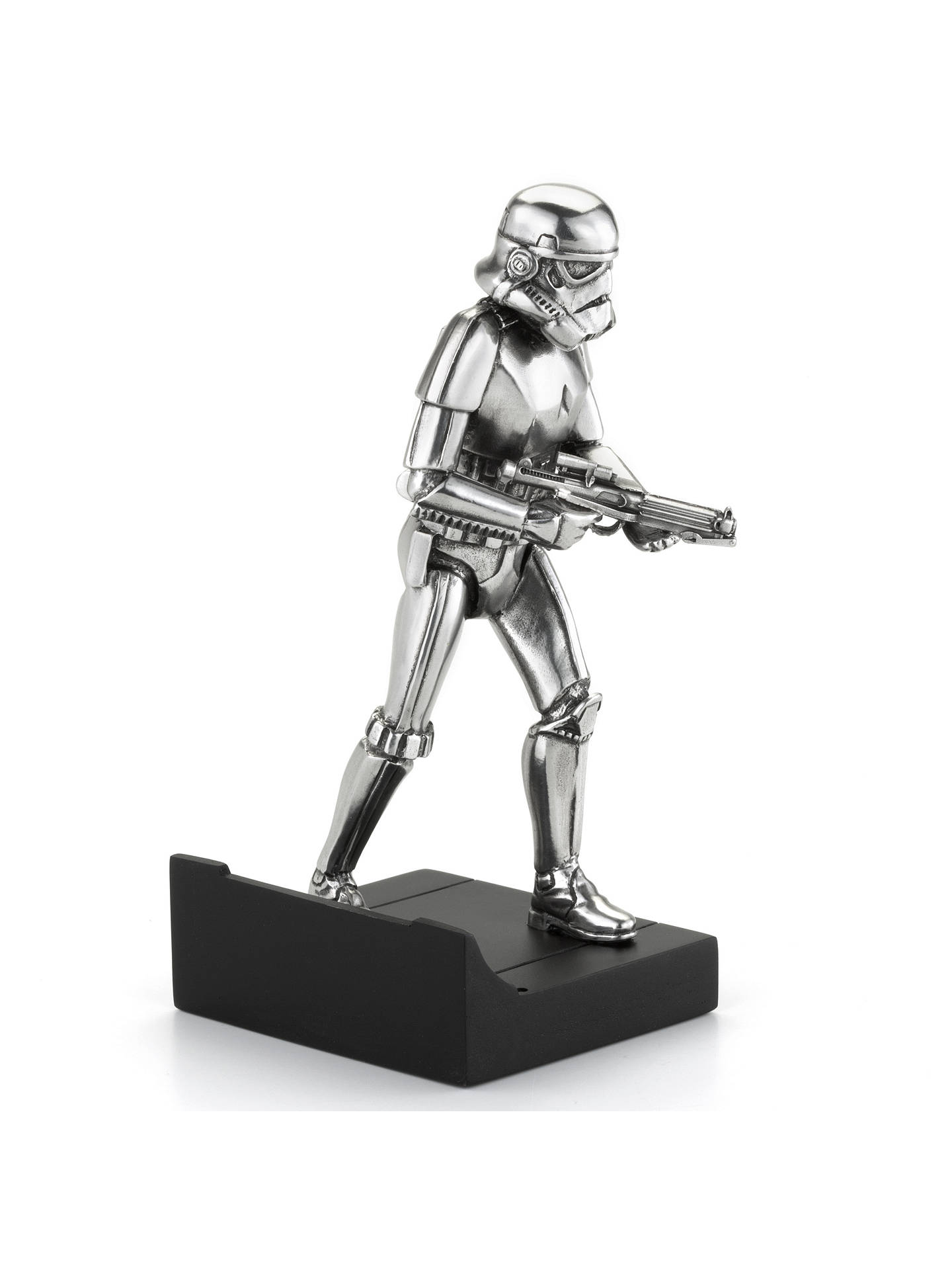 BuyRoyal Selangor Star Wars Stormtrooper Figurine Online at johnlewis.com