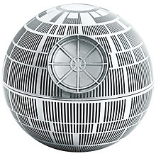 Buy Royal Selangor Star Wars Death Star Trinket Box Online at johnlewis.com