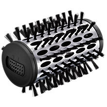 Buy BaByliss Diamond Big Hair Dual 50mm Replacement Brush Head Online at johnlewis.com
