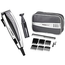 Buy BaByliss For Men Professional Hair Clipper Set Online at johnlewis.com