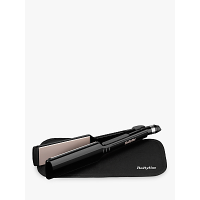 BaByliss 2179U Sleek Control Wide Straightener