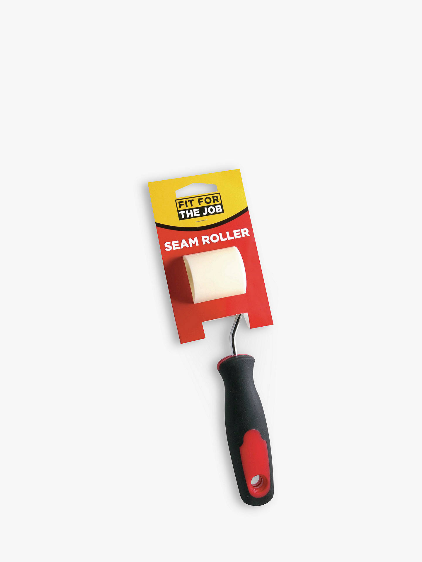 Fit For The Job Wallpaper Seam Roller