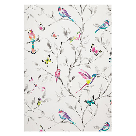 Buy john lewis hummingbird trees wallpaper multi john lewis buy john lewis hummingbird trees wallpaper multi online at johnlewis gumiabroncs Images