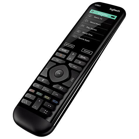 Buy Logitech Smart Home Harmony 950 Universal Remote