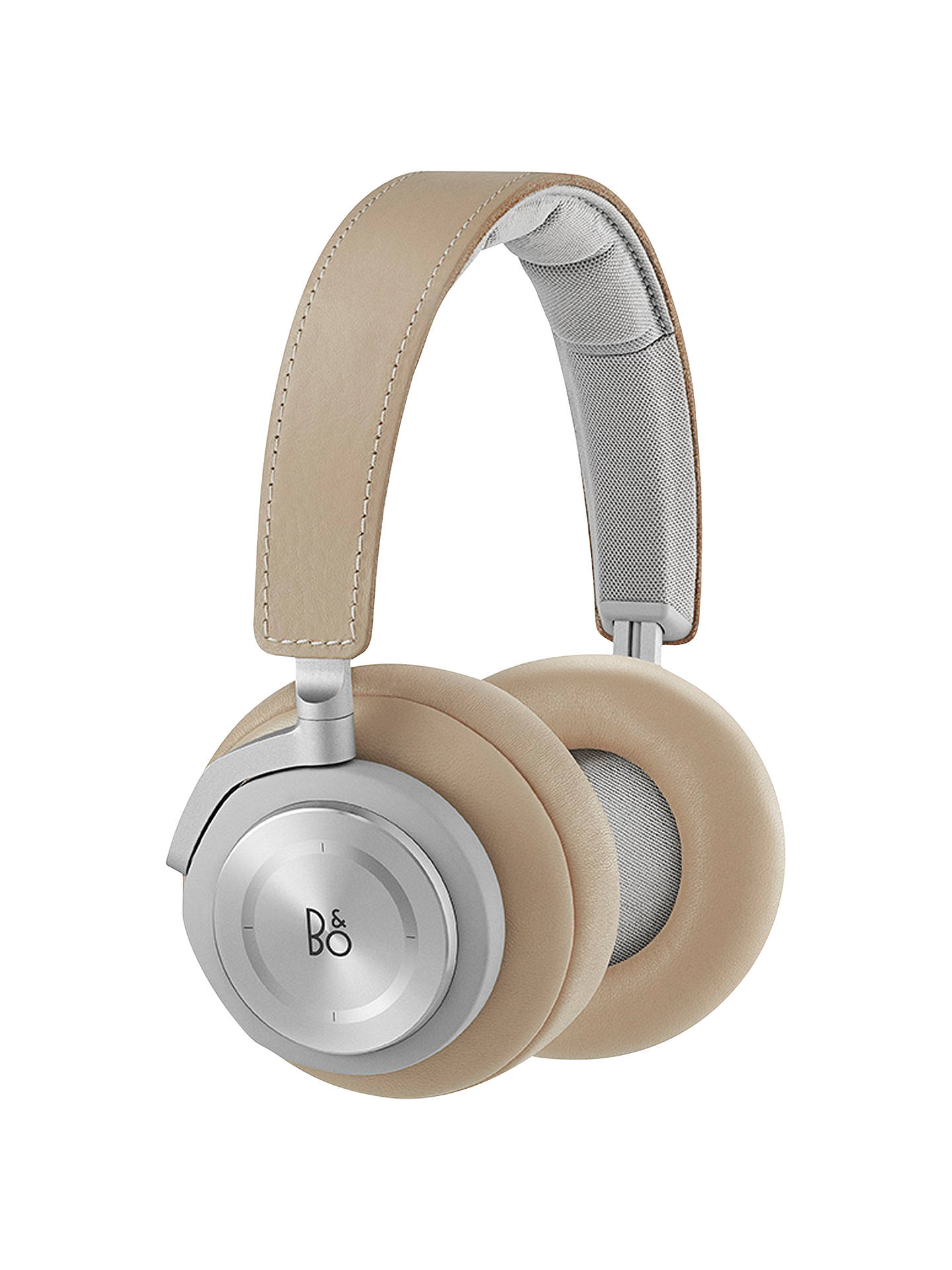 BuyB&O PLAY by Bang & Olufsen Beoplay H7 Wireless Bluetooth Over-Ear Headphones with Intuitive ...