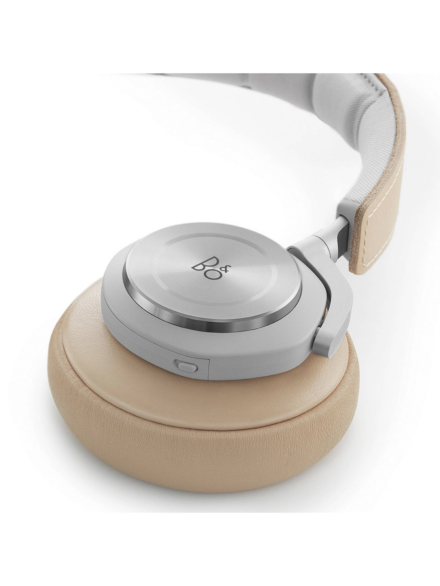... BuyB&O PLAY by Bang & Olufsen Beoplay H7 Wireless Bluetooth Over-Ear Headphones with Intuitive ...