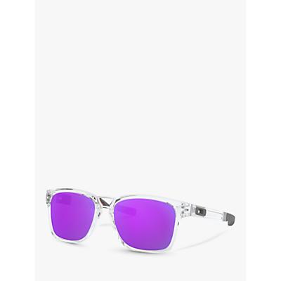 Oakley OO9272 Catalyst Rectangular Sunglasses