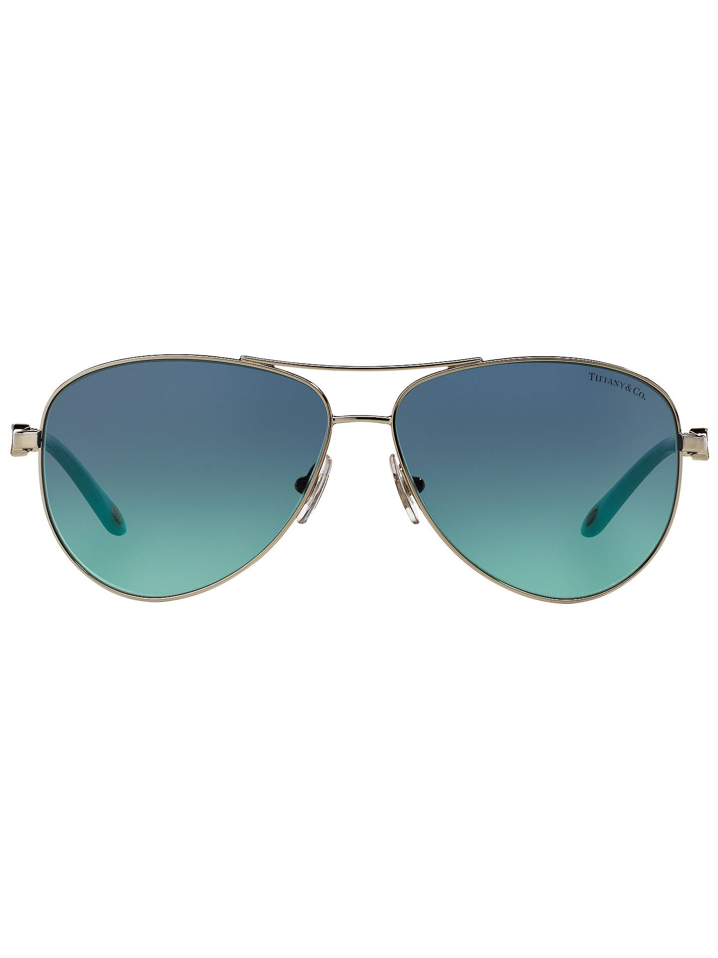 d9bf12307f1 ... Buy Tiffany   Co TF3049B Aviator Sunglasses