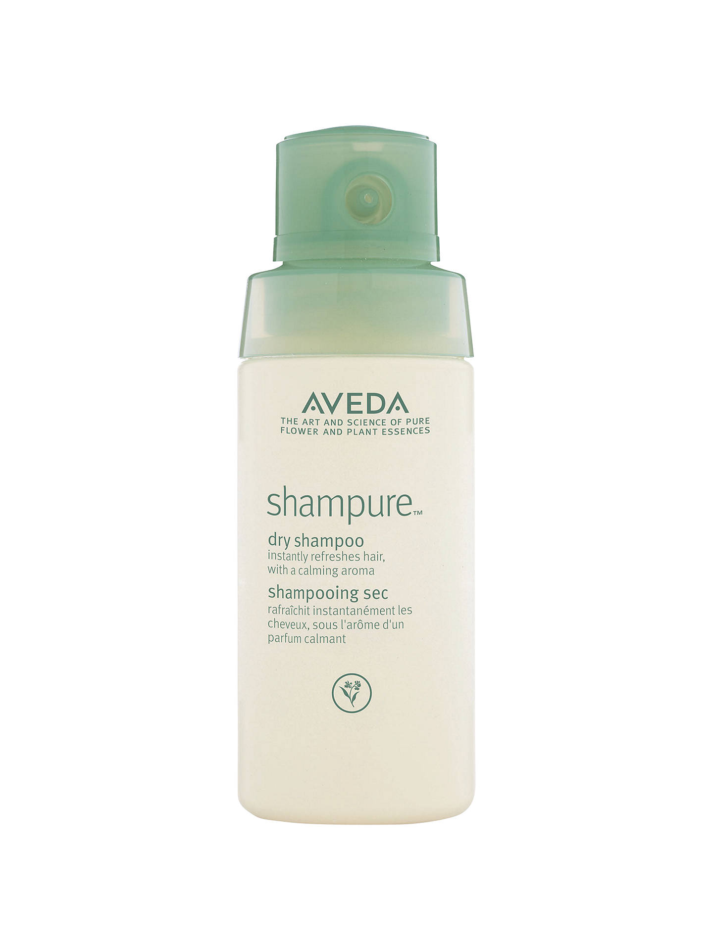 Buy Aveda Shampure Dry Shampoo, 60ml Online at johnlewis.com