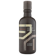Buy AVEDA Mens Pure-Formance Conditioner, 50ml Online at johnlewis.com
