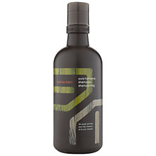 Buy AVEDA Mens Pure-Formance Shampoo, 50ml Online at johnlewis.com