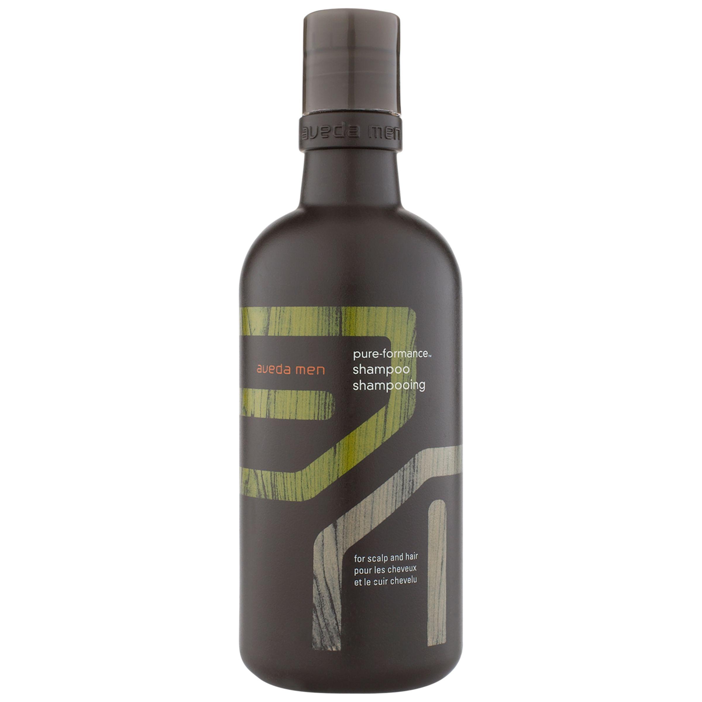 AVEDA Aveda Mens Pure-Formance Shampoo, 50ml