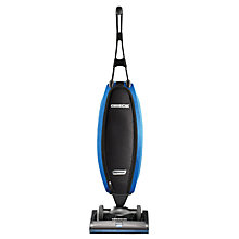 Buy Oreck Magnesium SP LW100 Upright Vacuum Cleaner, Black / Blue Online at johnlewis.com