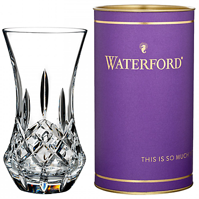 Waterford Giftology Lismore Bon Bon Vase