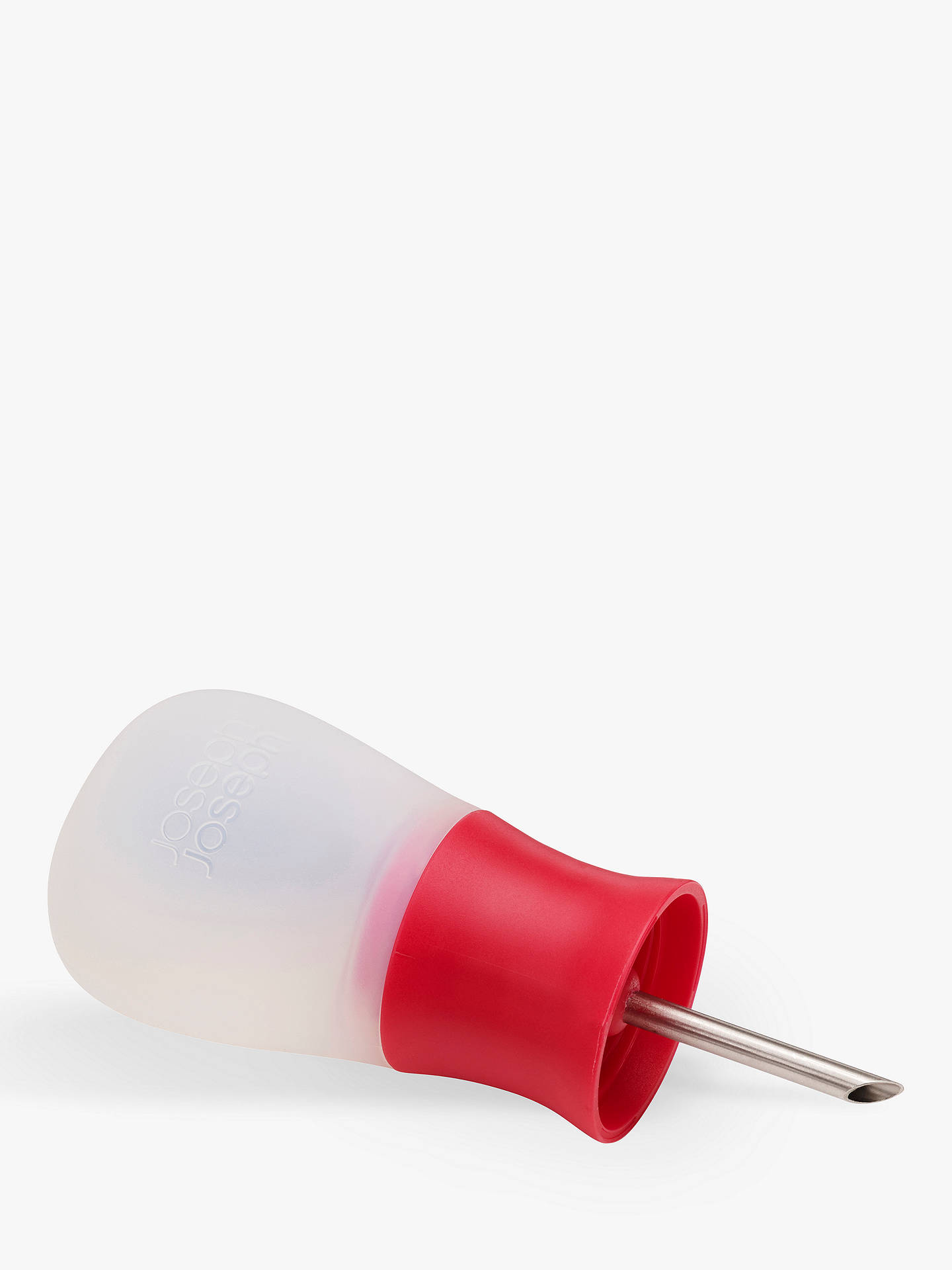 BuyJoseph Joseph Flavour Bud, Red Online at johnlewis.com