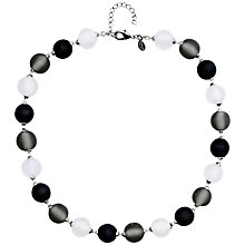 Buy Martick Frosted Bon Bon Necklace Online at johnlewis.com