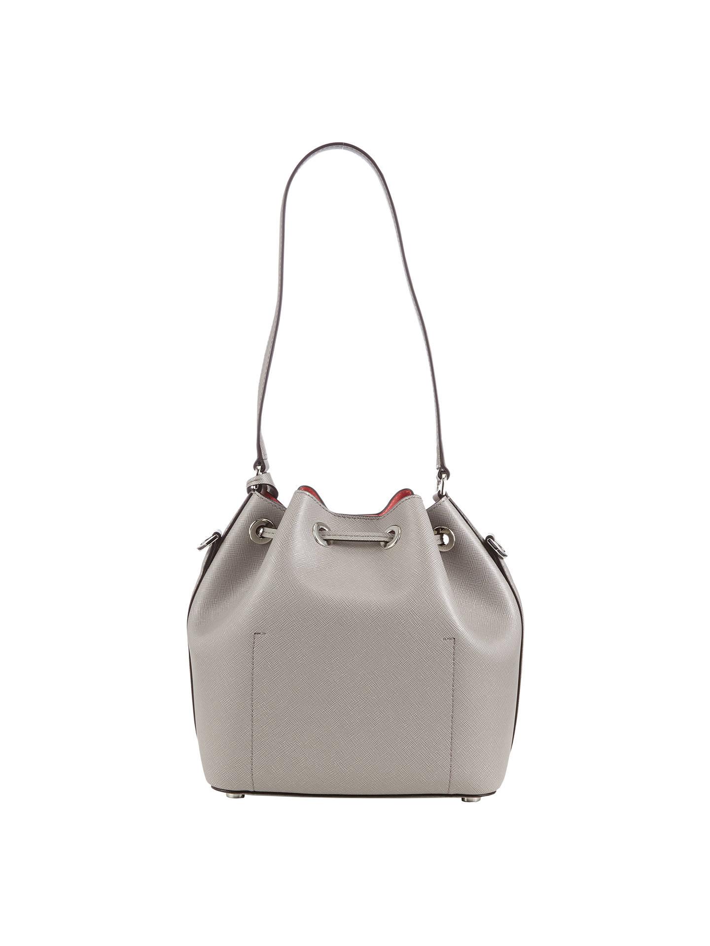 78add3f619 ... Buy MICHAEL Michael Kors Greenwich Medium Bucket Bag
