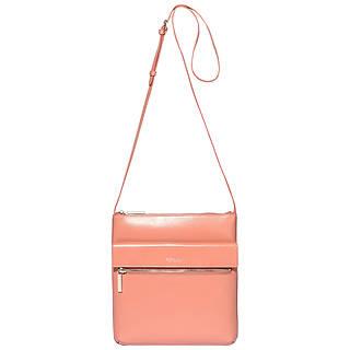 clearance designer handbags p5ys  Modalu Erin Crossbody Bag , Rose Pink