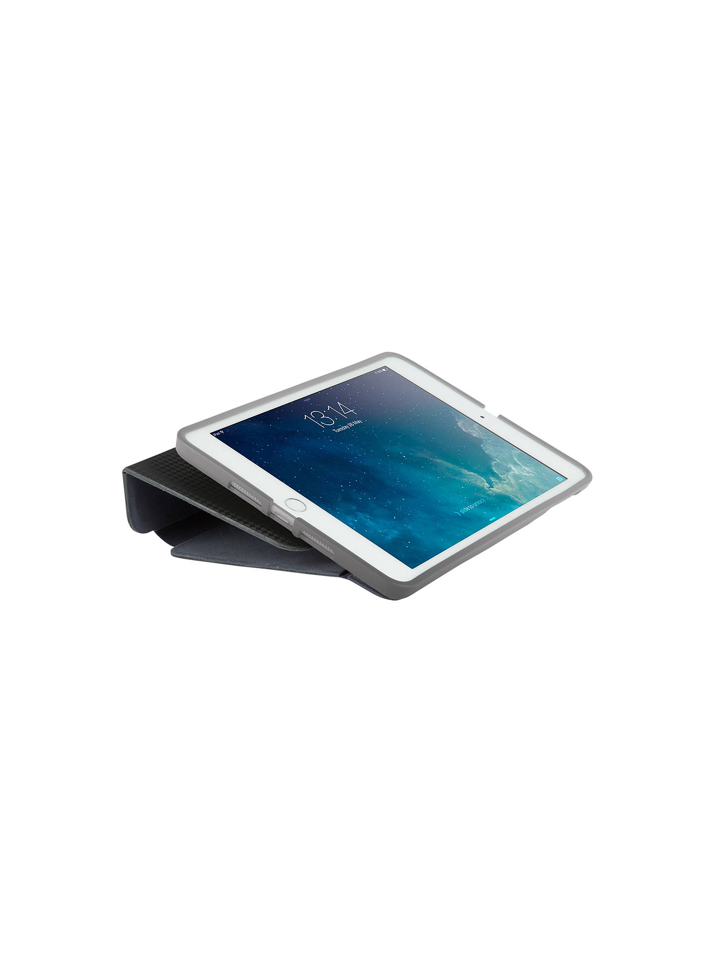 BuyTargus Click-In Case for iPad Mini 1/2/3/4, Black Online at johnlewis.com