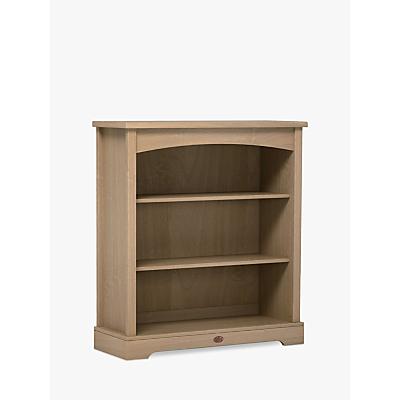Boori Bookcase Hutch, Almond