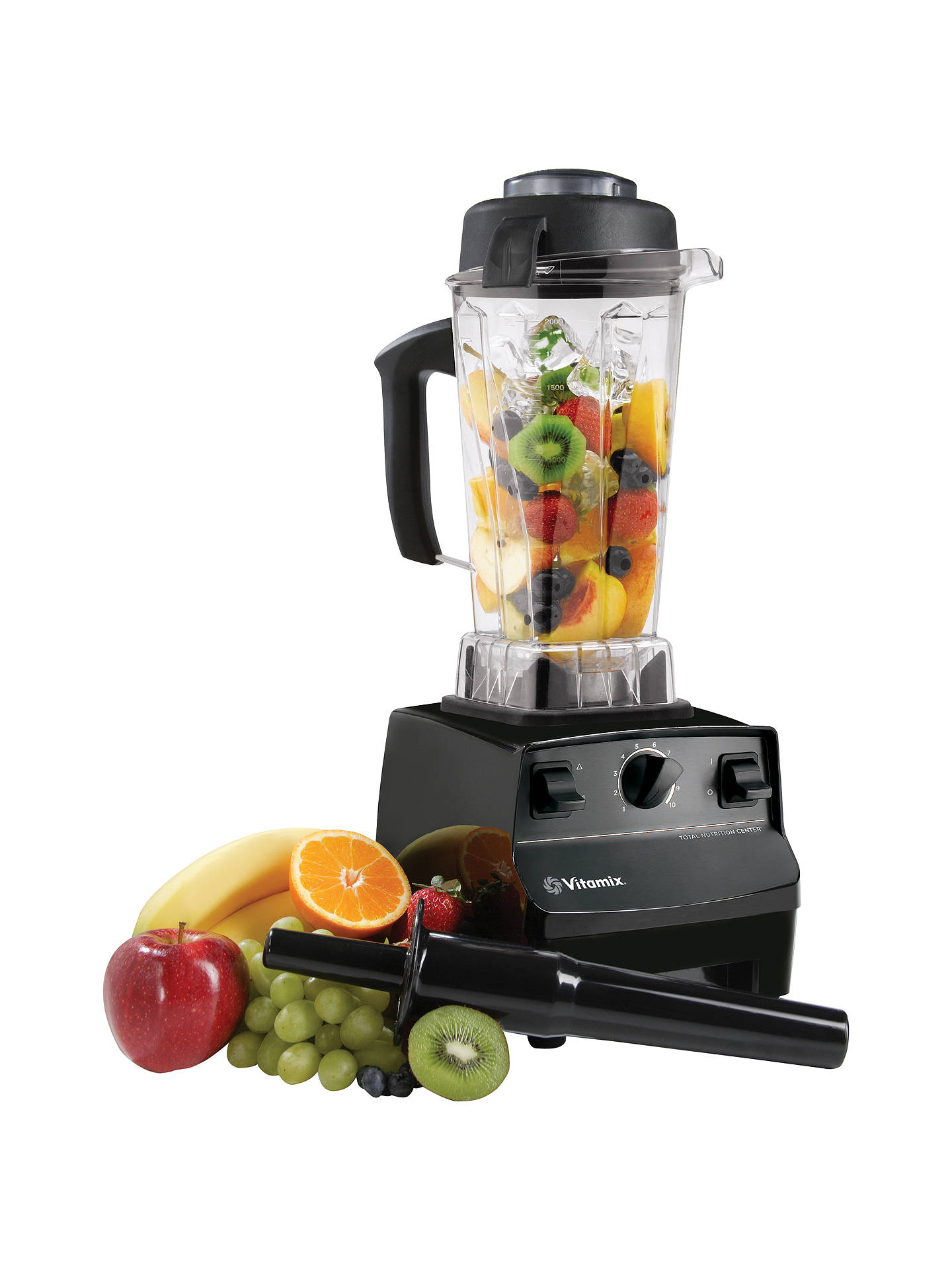 what is the newest vitamix model