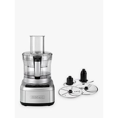 Cuisinart Easy Prep Pro Food Processor Review thumbnail