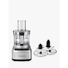 Buy Cuisinart Easy Prep Pro Food Processor Online at johnlewis.com