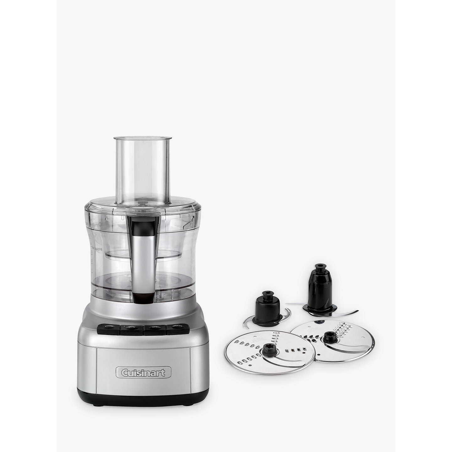 BuyCuisinart Easy Prep Pro Food Processor Online at johnlewis.com