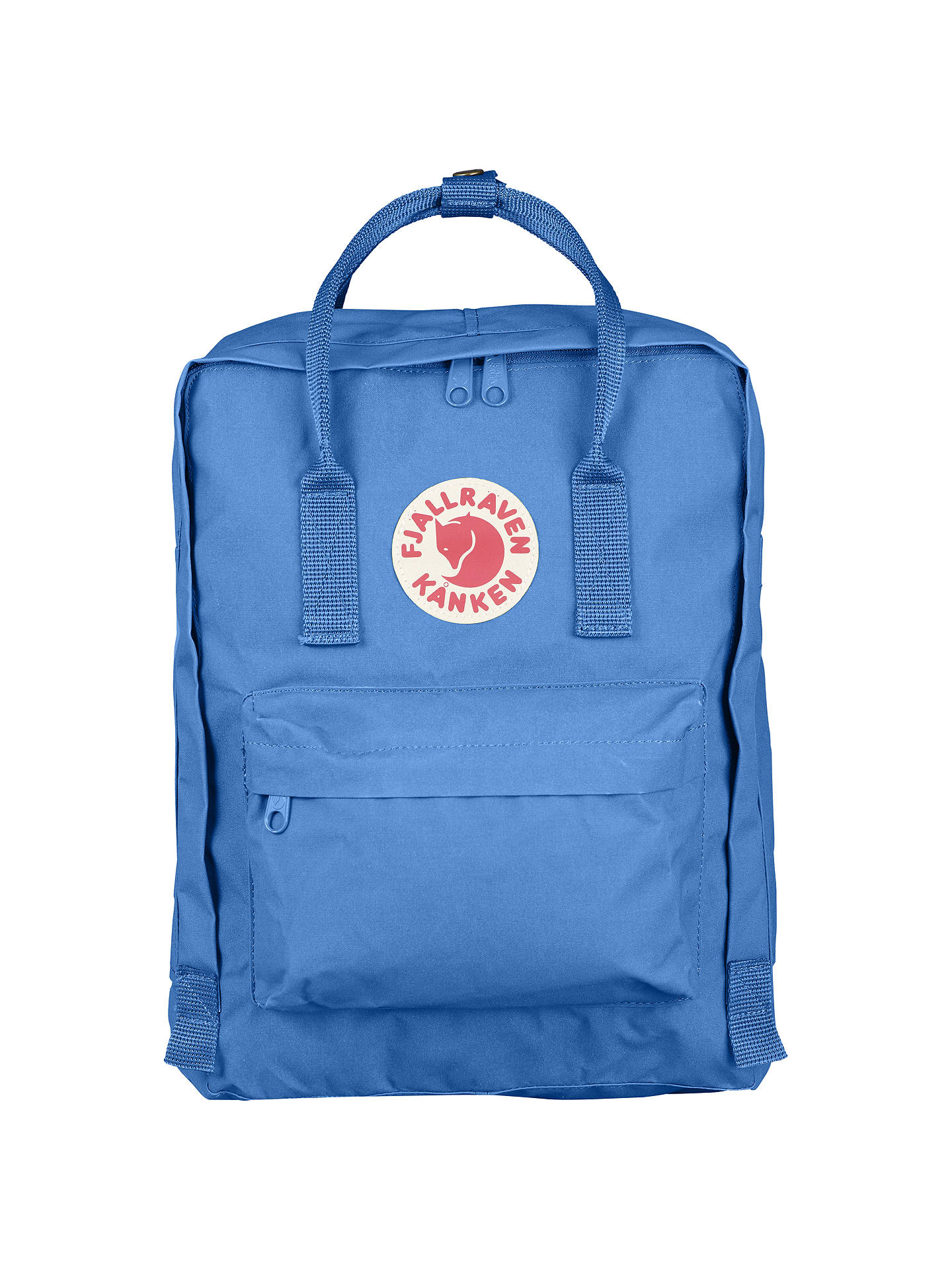 new style save off for whole family Fjällräven Kanken Classic Backpack at John Lewis & Partners
