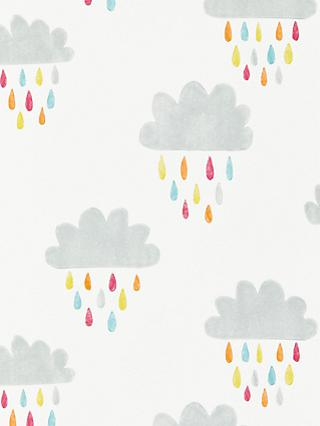 Scion April Showers Wallpaper