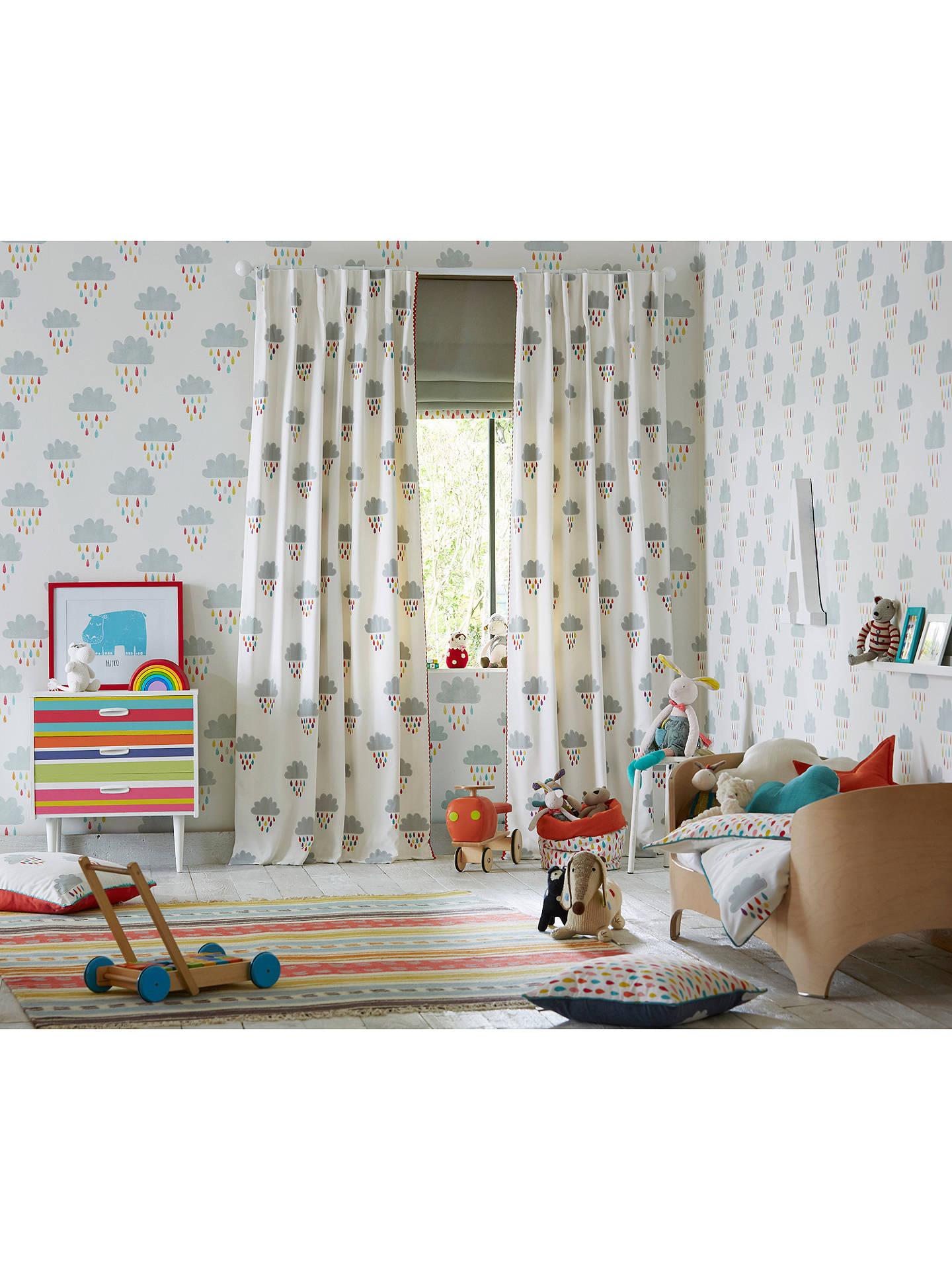 Scion April Showers Wallpaper At John Lewis Partners