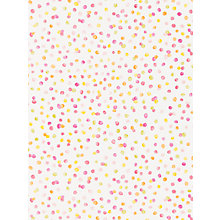 Buy Scion Lots Of Dots Wallpaper Online at johnlewis.com