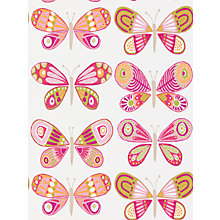 Buy Scion Madame Butterfly Wallpaper, 111267 Online at johnlewis.com