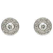 Buy Cachet Tilly Earrings, Silver Online at johnlewis.com