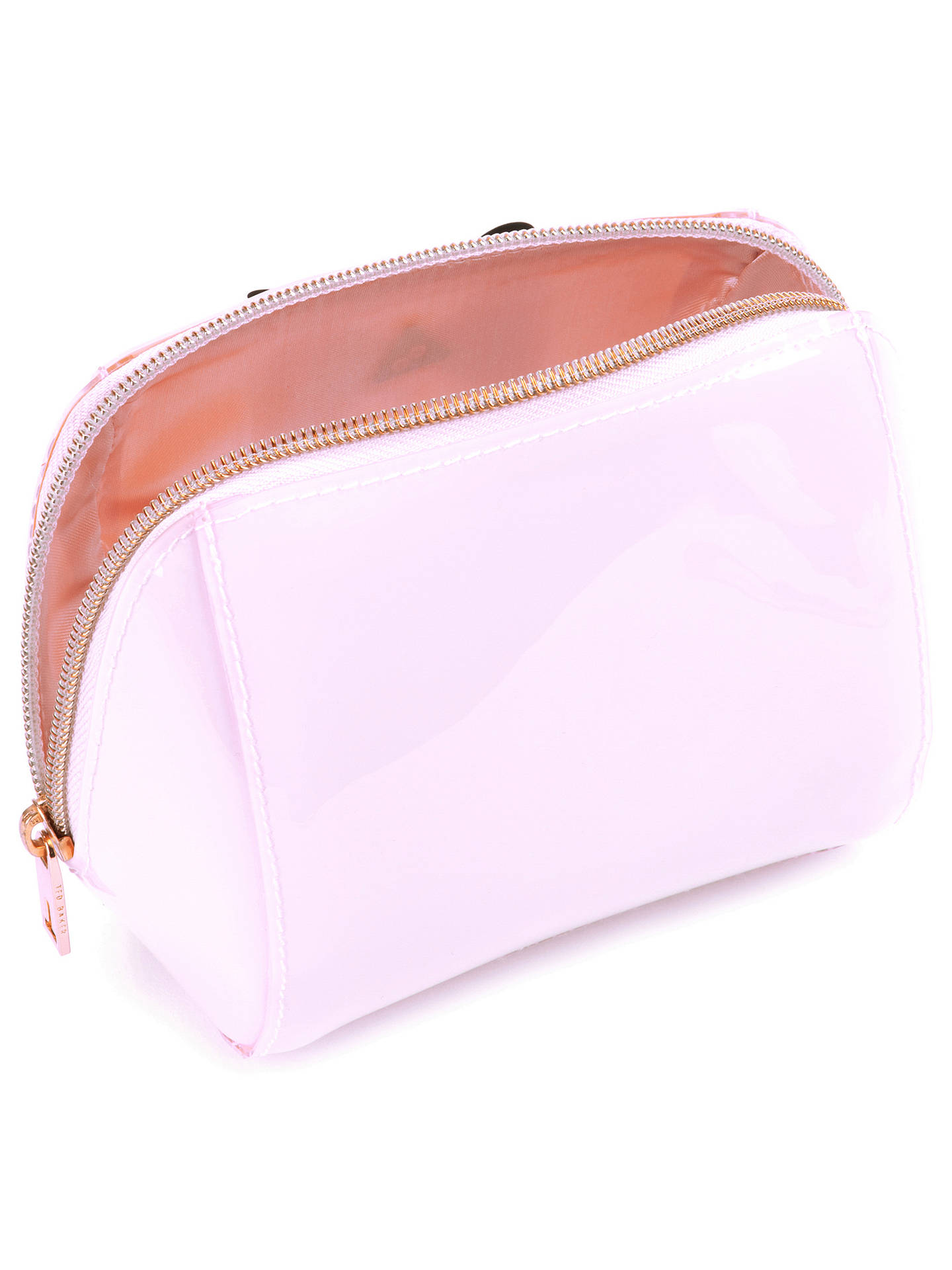 4cf6d15f3 ... Buy Ted Baker Denty Bow Makeup Bag