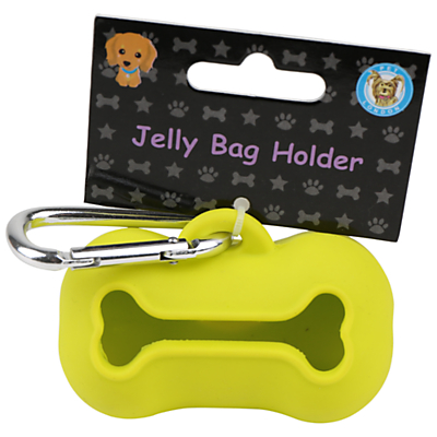 Image of Pet London Poop Bag Holder