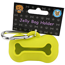 Buy Pet London Poop Bag Holder Online at johnlewis.com