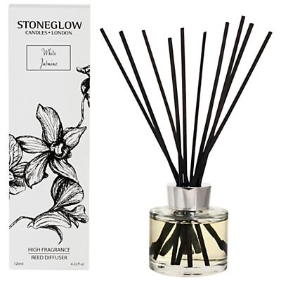 Stoneglow New Jasmine Diffuser, 120ml