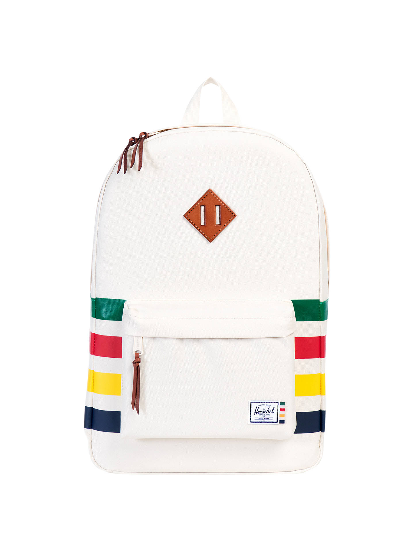 30fa077ce15 Buy Herschel Supply Co. Hudson s Bay Company Heritage Backpack