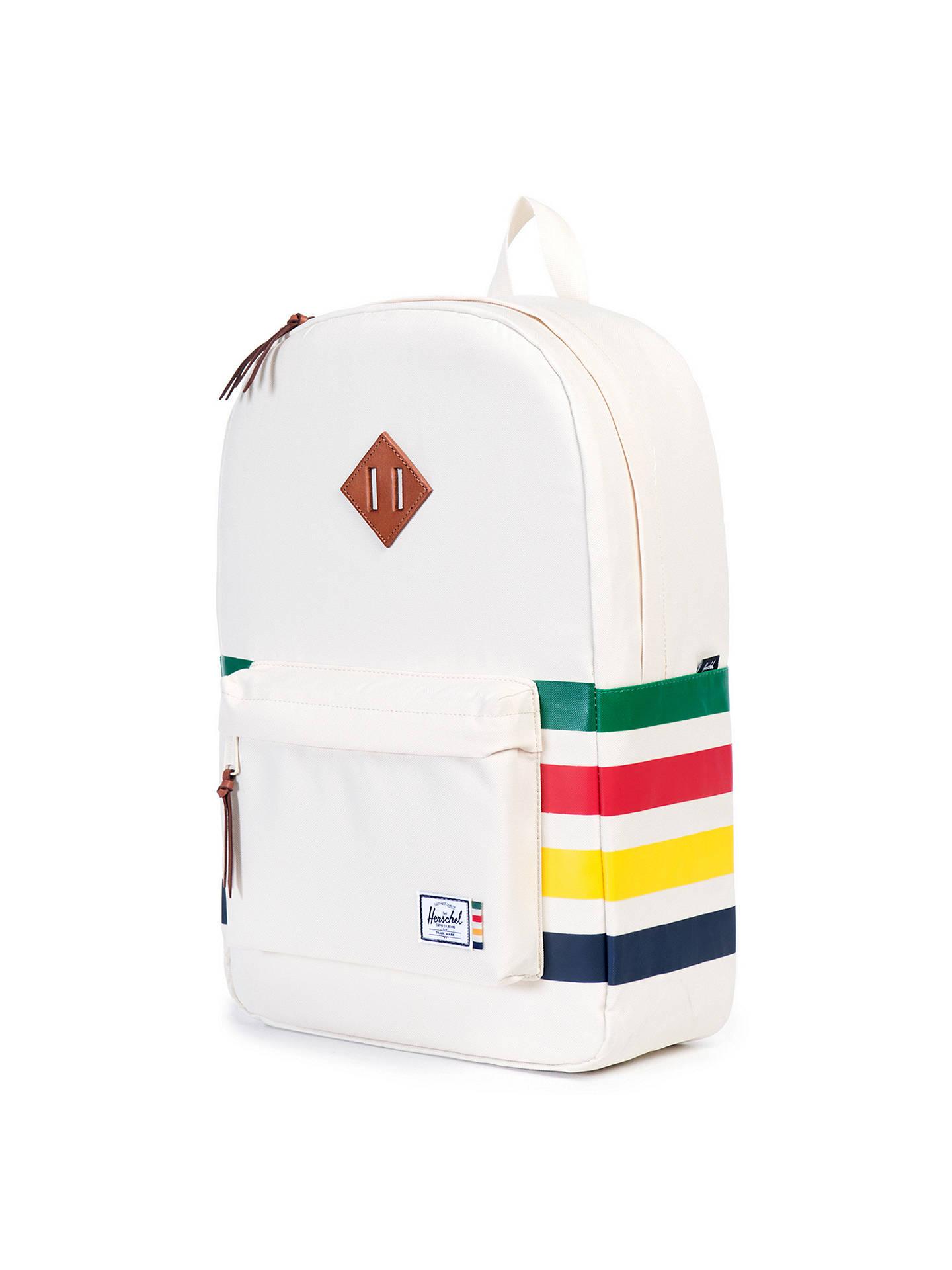 4268d669f17 ... Buy Herschel Supply Co. Hudson s Bay Company Heritage Backpack