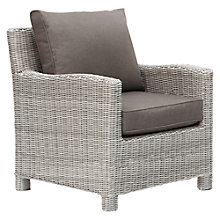 Buy KETTLER Palma Garden Armchair Online at johnlewis.com