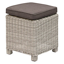 Buy KETTLER Palma Stool with Cushion Online at johnlewis.com