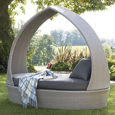 Buy Kettler Outdoor Pod Chair John Lewis