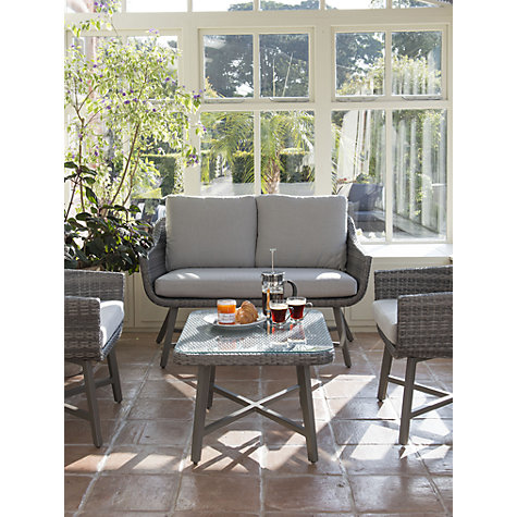 Buy KETTLER LaMode Outdoor Furniture Range Online At Johnlewis.com ...