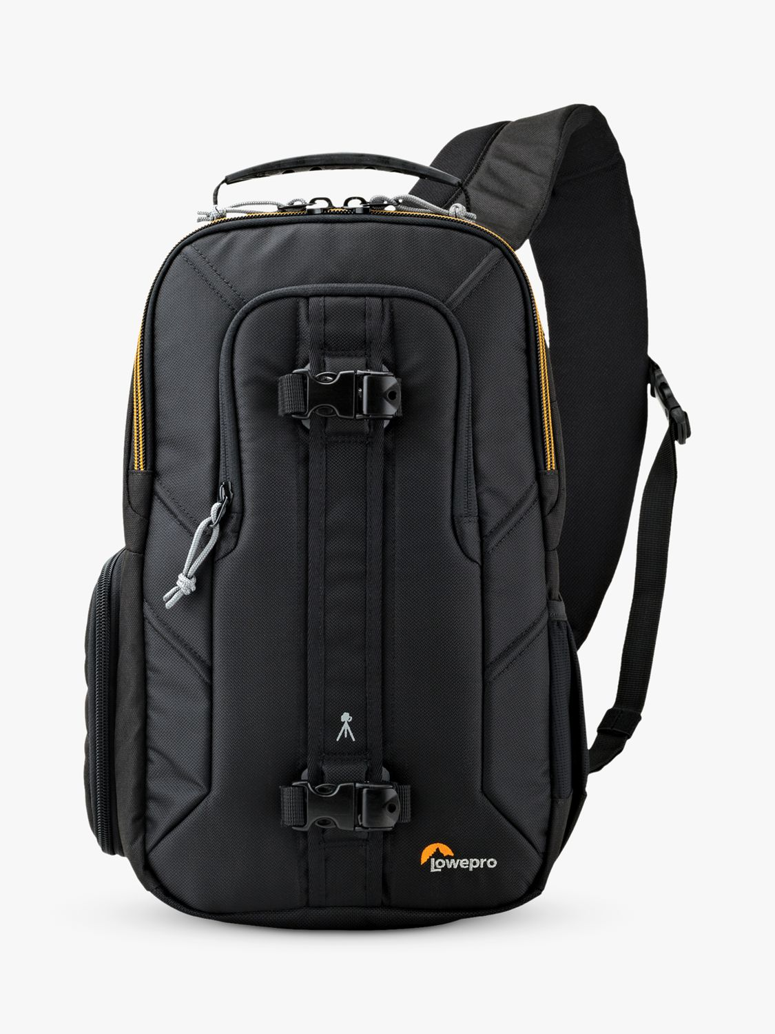 Lowepro Lowepro Slingshot Edge 150 AW Camera and Tablet Backpack, Black