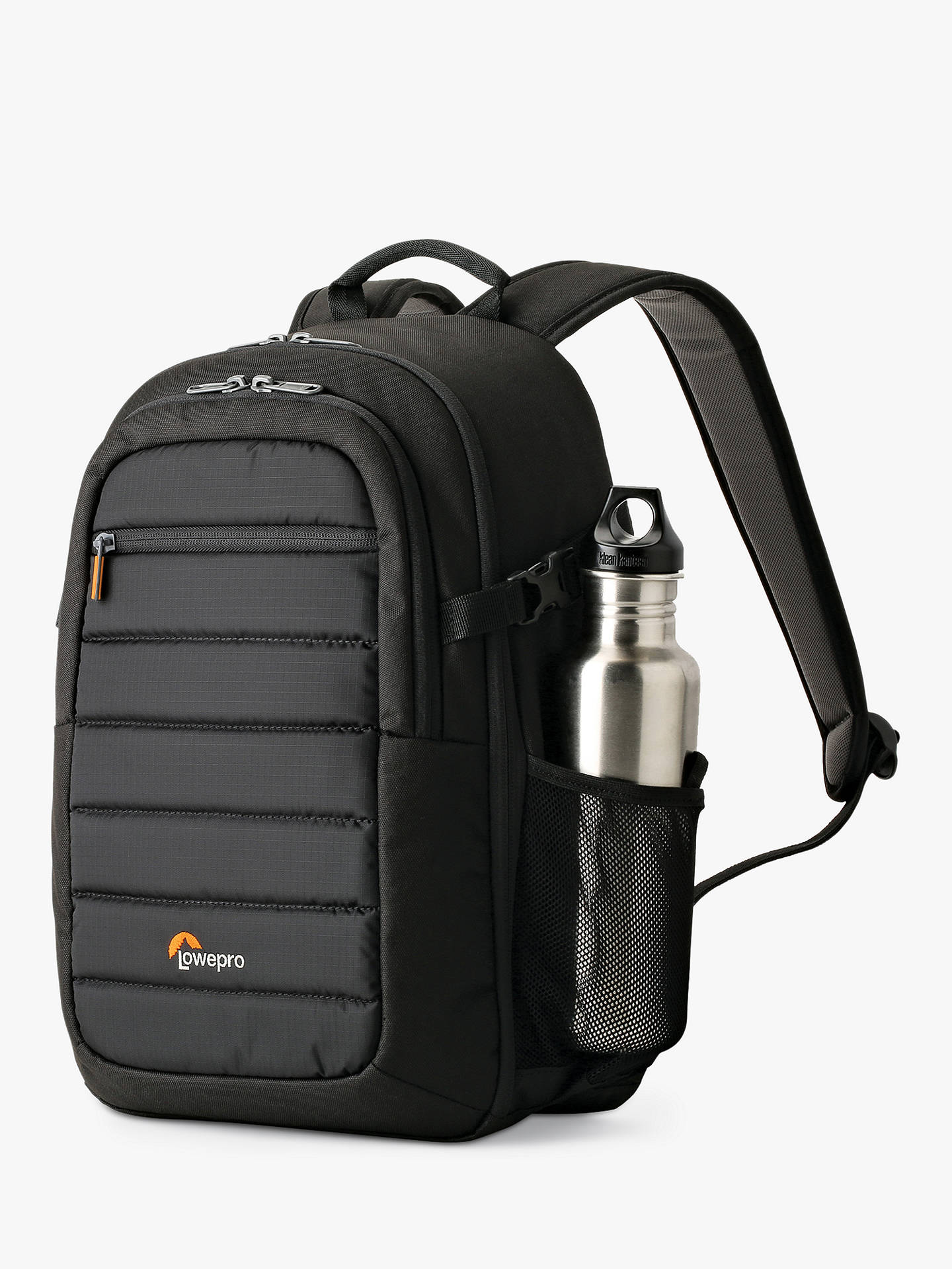 Buy Lowepro Tahoe BP 150 Camera Backpack, Black Online at johnlewis.com